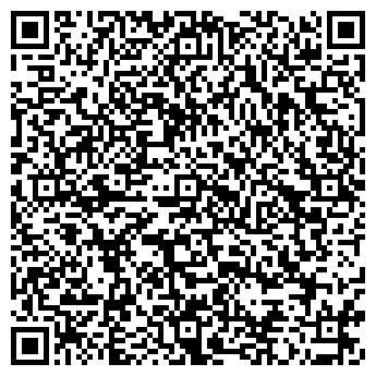 QR-код с контактной информацией организации Агат, ООО