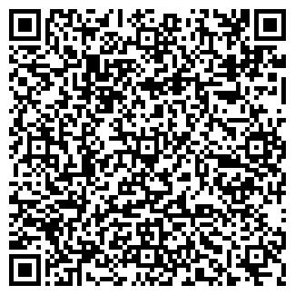 QR-код с контактной информацией организации Ник, ИП