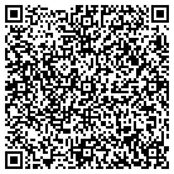 QR-код с контактной информацией организации ФлексоПак, ТОО