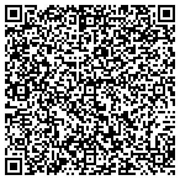QR-код с контактной информацией организации Короглиев А. Ш., ИП
