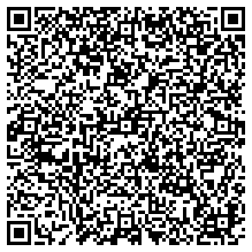 QR-код с контактной информацией организации Сервис тепло и хладооборудования, ЗАО