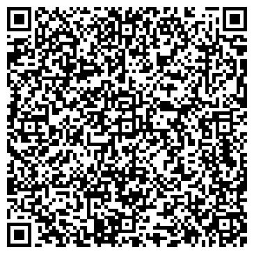 QR-код с контактной информацией организации Аверьянов, ИП