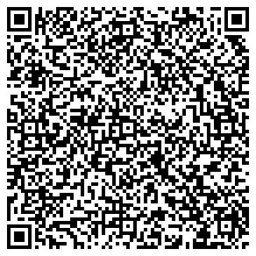 QR-код с контактной информацией организации Грандальфа плюс, ЧПУП