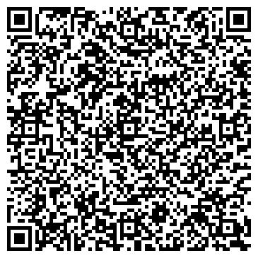 QR-код с контактной информацией организации Молочный завод Столичный, ТОО