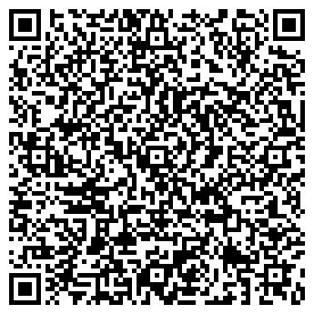 QR-код с контактной информацией организации Формула Успеха, ТОО