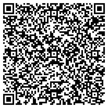QR-код с контактной информацией организации ФудМастер Трейд, ТОО