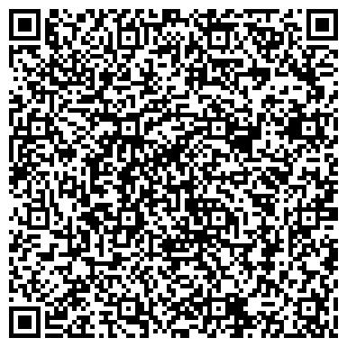 QR-код с контактной информацией организации Эдельвейс элит север, ТОО