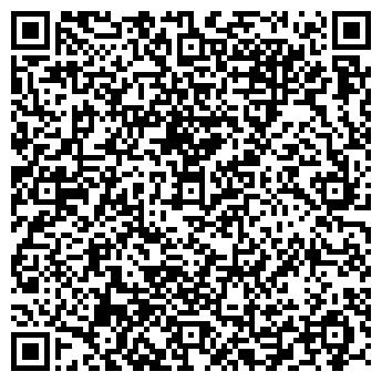 QR-код с контактной информацией организации Белкооппроект, ЧУП