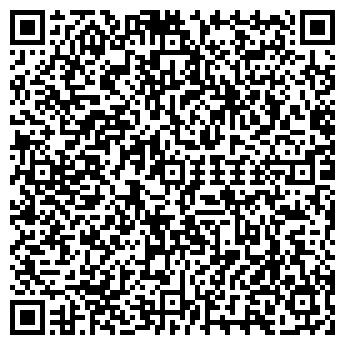 QR-код с контактной информацией организации Медок, ИП