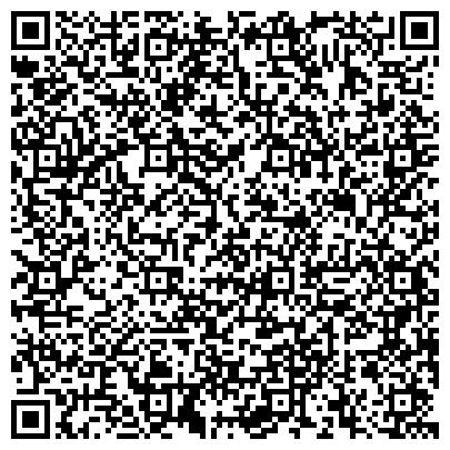 QR-код с контактной информацией организации Испытательная региональная лаборатория, ТОО
