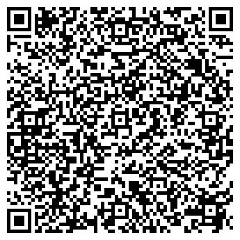 QR-код с контактной информацией организации ООО ТД Премиум