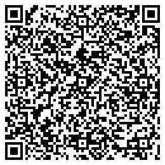 QR-код с контактной информацией организации ООО Forkom