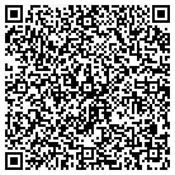 QR-код с контактной информацией организации Михадо, ЧП