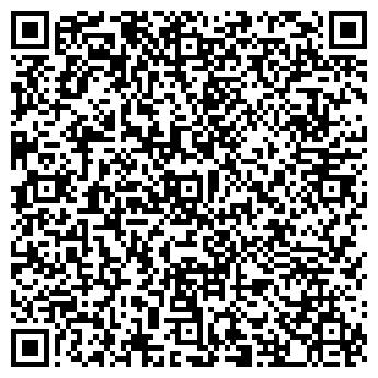 QR-код с контактной информацией организации Музторг, ОАО