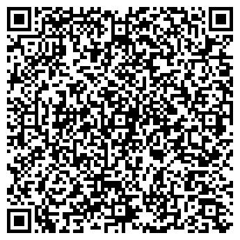 QR-код с контактной информацией организации ПианоТон, СПД