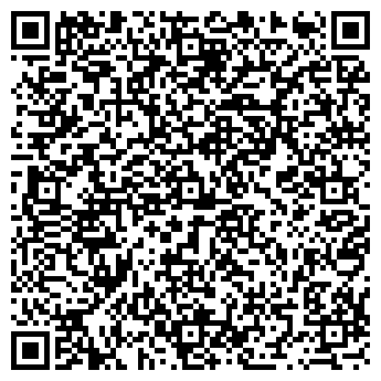 QR-код с контактной информацией организации Скрипичный мастер, ИП