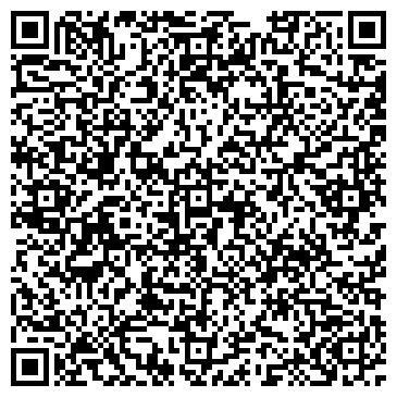 QR-код с контактной информацией организации Солнышкин, ЧП