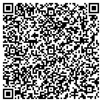 QR-код с контактной информацией организации Моноспрестиж, ЧУП