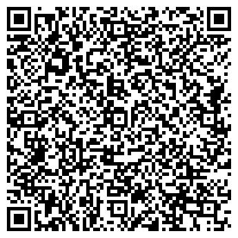 QR-код с контактной информацией организации SAT Records, ИП