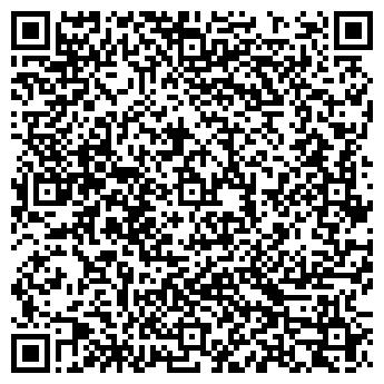 QR-код с контактной информацией организации Poligraff, ООО