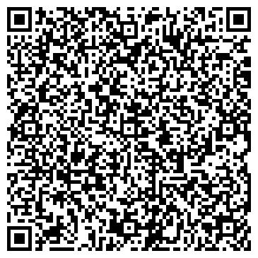 QR-код с контактной информацией организации Простир звукозапись, студия
