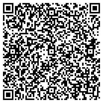 QR-код с контактной информацией организации Event ICMG, ООО