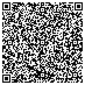 QR-код с контактной информацией организации Продакшн-студия седьмое небо,ООО