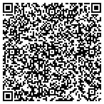 QR-код с контактной информацией организации Студия Фотозавод, ЧП