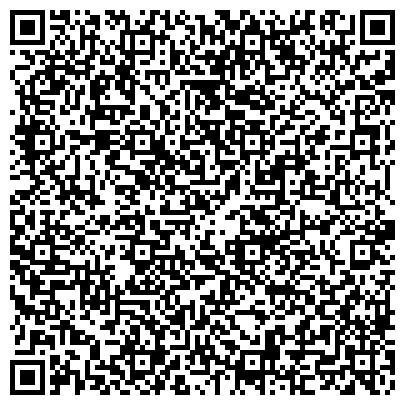 QR-код с контактной информацией организации Студия звукозаписи Jam-c, ЧП