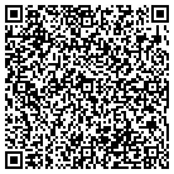 QR-код с контактной информацией организации TVpro Компания, ИП