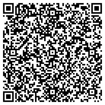 QR-код с контактной информацией организации Студия Имран, ИП