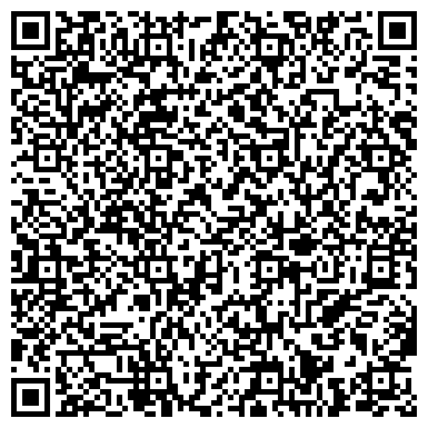 QR-код с контактной информацией организации XXI век. Танцевальная студия, ИП