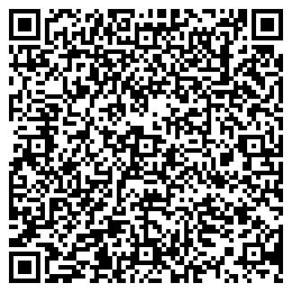 QR-код с контактной информацией организации REPUBLIC, ИП