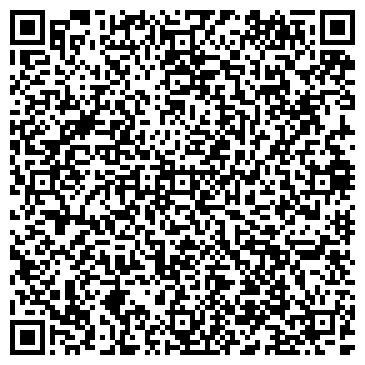 QR-код с контактной информацией организации ООО Авантаж - обслуживание АТС Asterisk