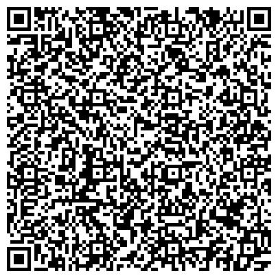 QR-код с контактной информацией организации Частное предприятие интернет магазин профессиональной косметики «Saevskaya»
