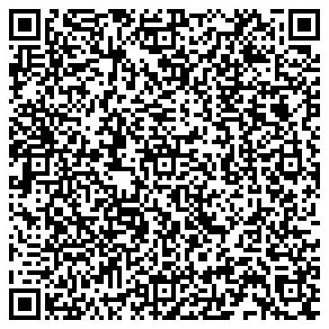 QR-код с контактной информацией организации Парасоник, компания