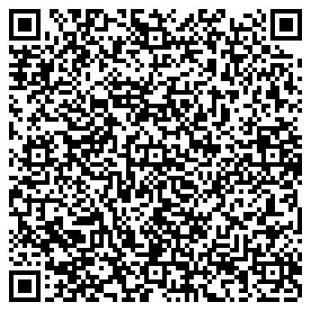QR-код с контактной информацией организации Энергополь-Украина, ЧАО