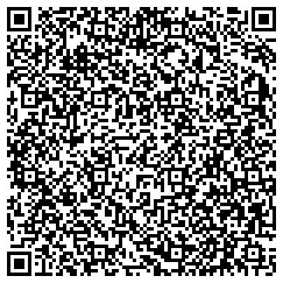 QR-код с контактной информацией организации Укрспецмонтаж Инвест, ООО