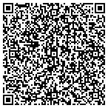 QR-код с контактной информацией организации Реставратор плюс, ООО