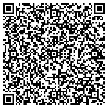 QR-код с контактной информацией организации Радость, ЧП