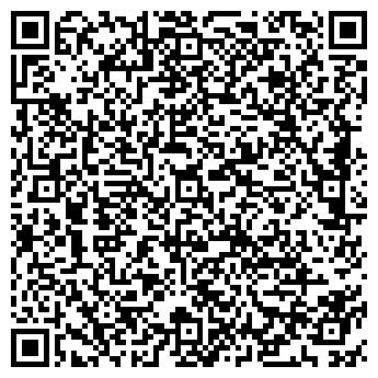 QR-код с контактной информацией организации Наследие-ua, ЧП