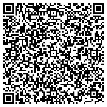 QR-код с контактной информацией организации Ренессанс-Стиль, ЧП