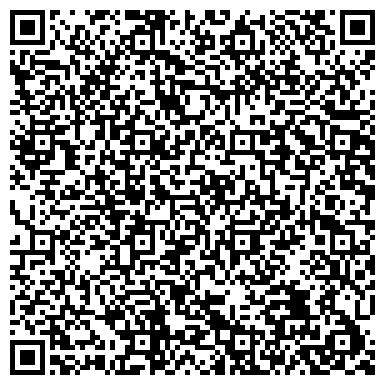 QR-код с контактной информацией организации Переплетная мастерская Дагеус, СПД