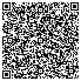 QR-код с контактной информацией организации Аndriyevska, ЧП