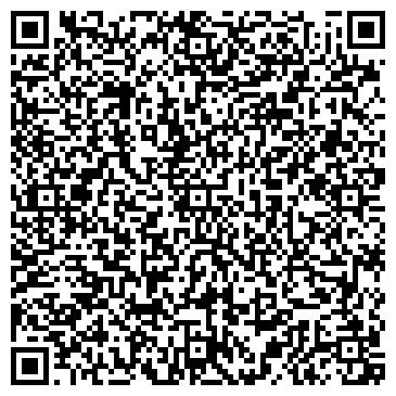 QR-код с контактной информацией организации Творческая мастерская Иконостас, ЧП