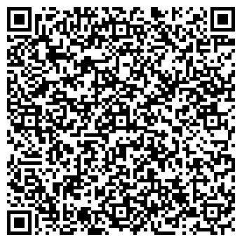 QR-код с контактной информацией организации Верховинский А.А., ИП
