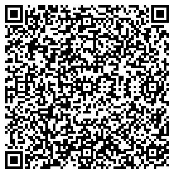 QR-код с контактной информацией организации Спитэк, ЧП