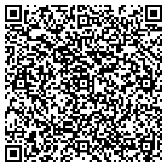 QR-код с контактной информацией организации АльфаТАсервис, ООО