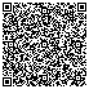 QR-код с контактной информацией организации WOOLCAN RECORDS, ООО