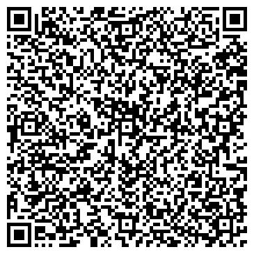 QR-код с контактной информацией организации В Фокусе, СПД